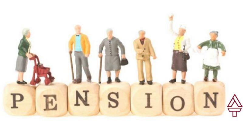 aumento pension